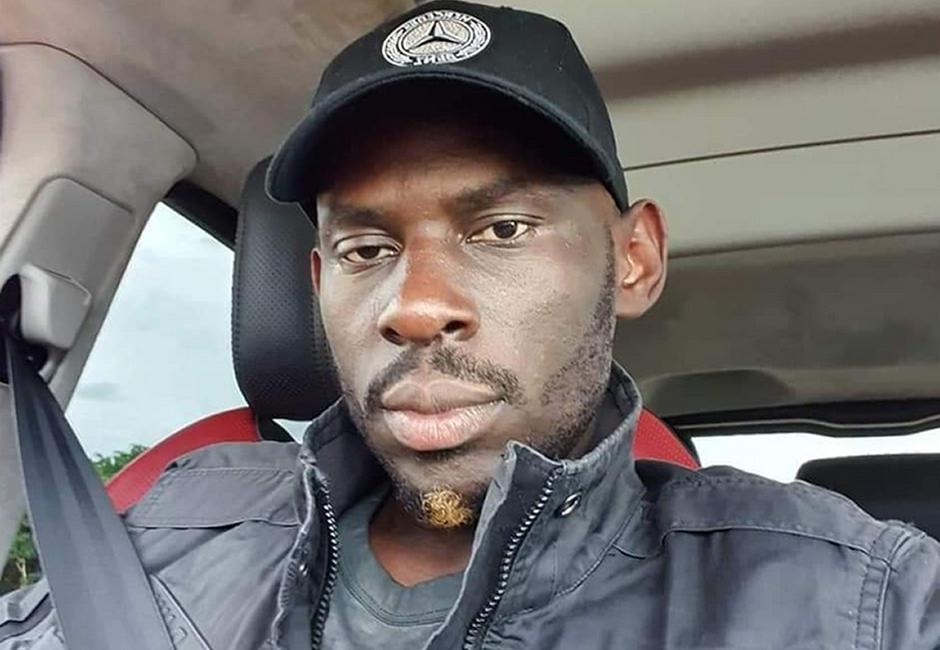 SK Mbuga