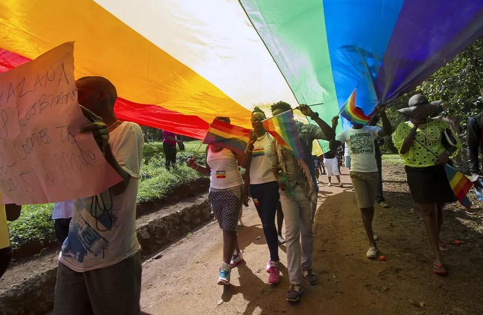 Uganda Transgender People