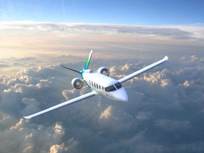 Zunum Aircraft