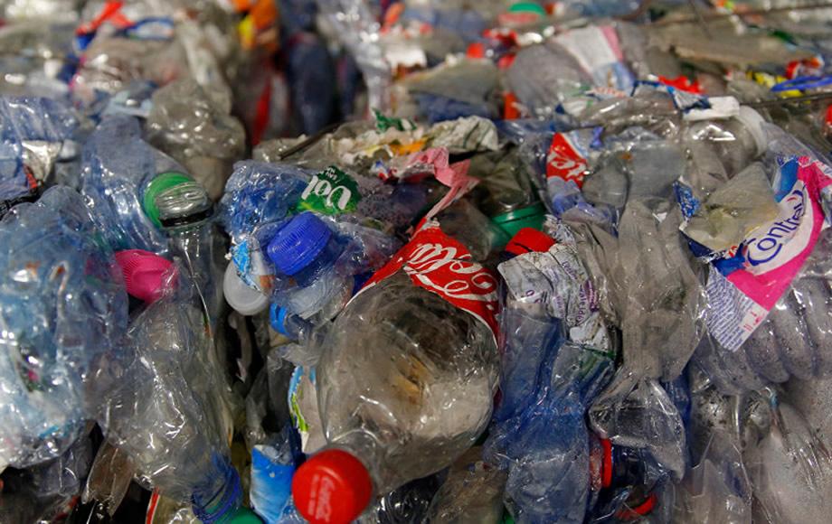 Coca Cola to Recycle Plastic
