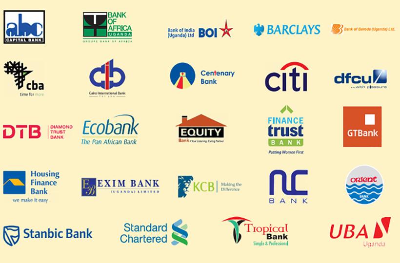 Banks in Uganda