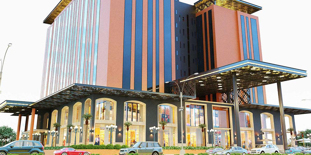 Kingdom Hotel Kampala