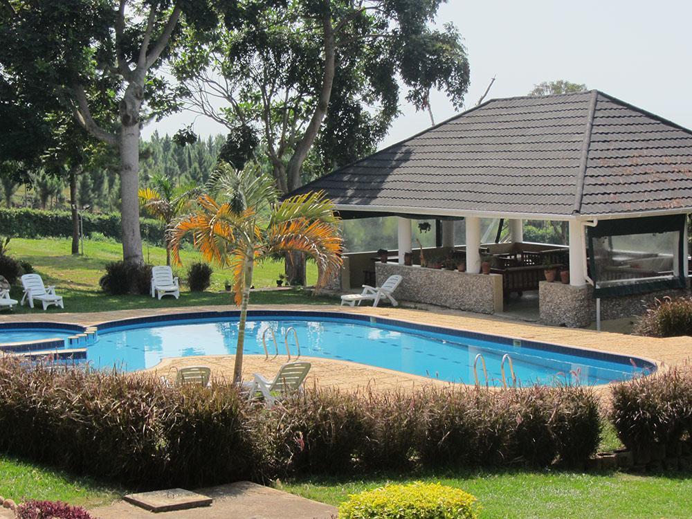 Garuga Country Resort