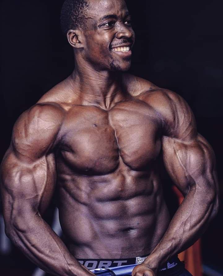 Isaac Mubikirwa