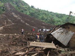 Bududa Landslides