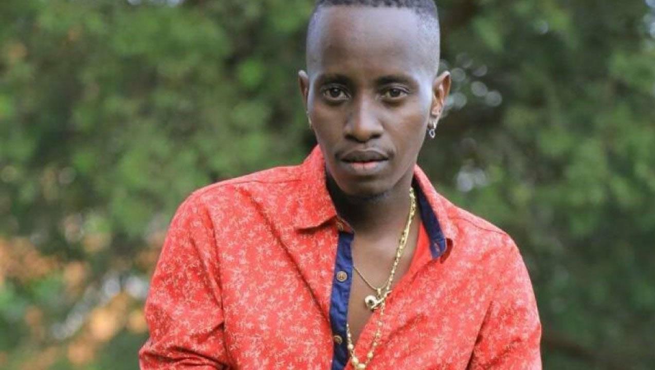 MC Kats aka Edwin Katamba