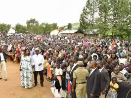 Museveni Warns Pentecostals