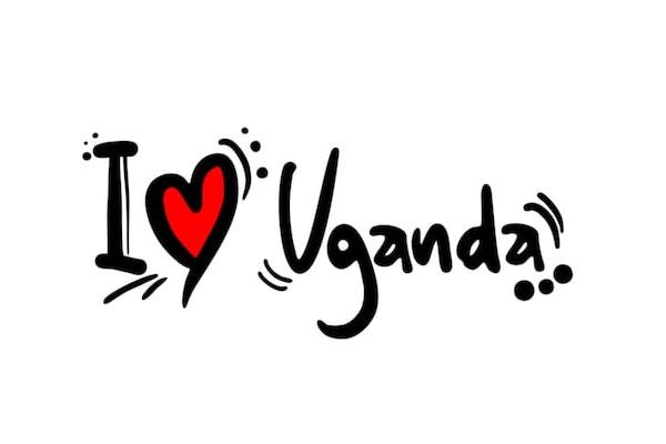 I Love Uganda