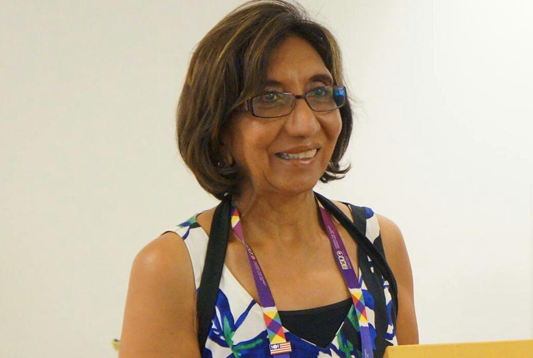 Dr. Mumtaz