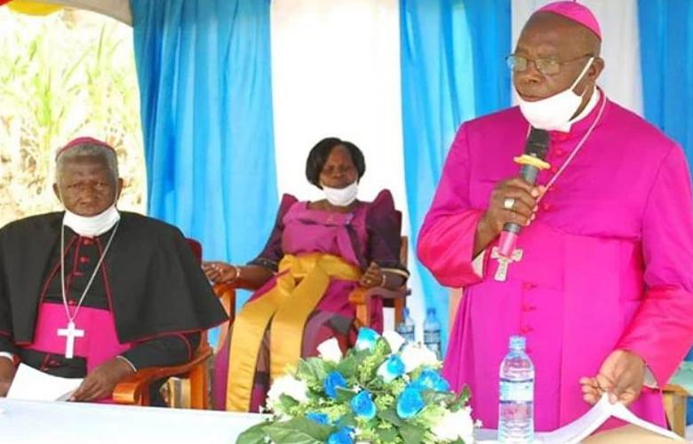 Bishop Kaggwa