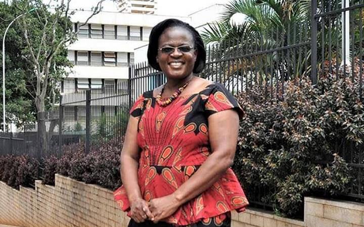 Dorothy Kisaka