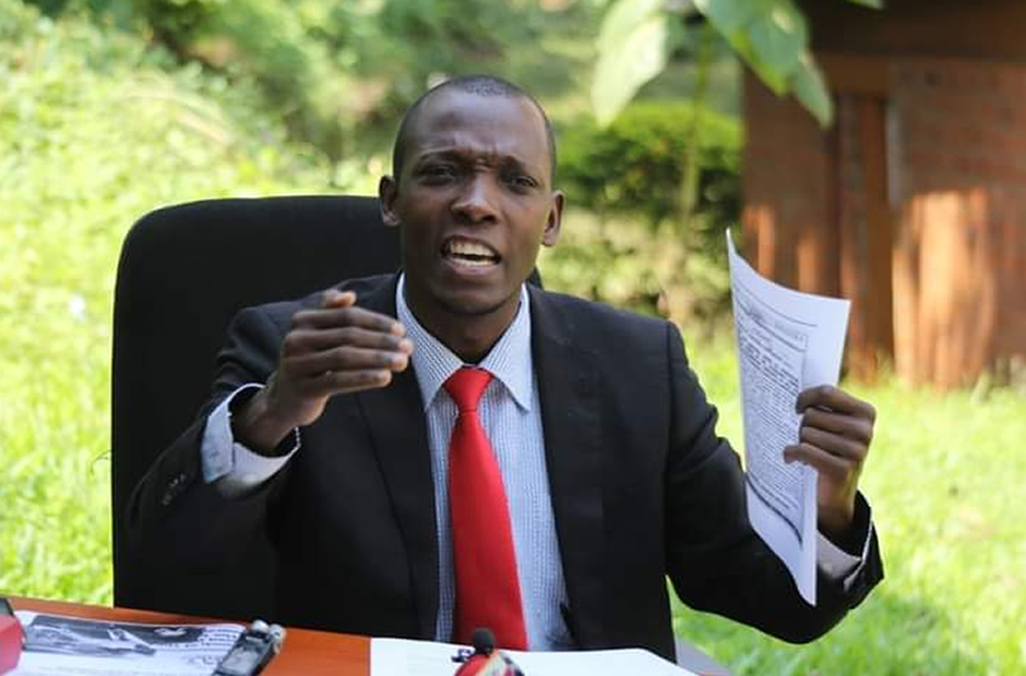 Nkunyingi Muwada