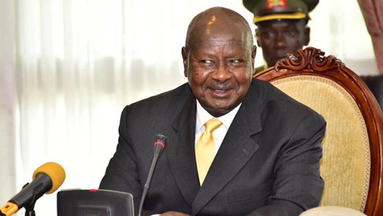 Museveni Yoweri Kaguta