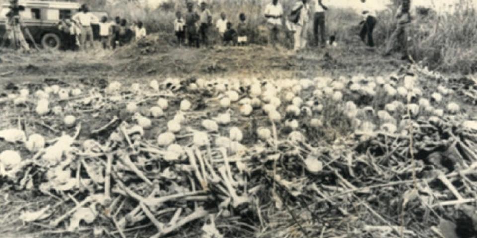 Luweero Skulls