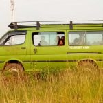 Safari Van – Selfdrive 4×4 Uganda