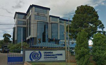UCC Uganda